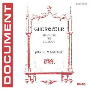 Guercoeur par Aubin