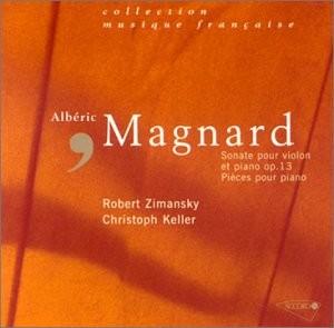 Musique de chambre chez Accord (2)