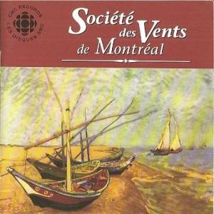 Quintette par Vents de Montréal