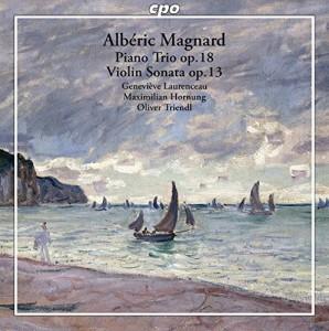 Sonate pour violon & Trio par Laurenceau & Triendl