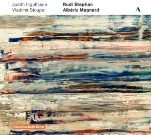 Sonate pour violon par Ingolfsson & Stoupel