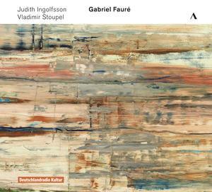 Concert-Centenaire - CD Fauré