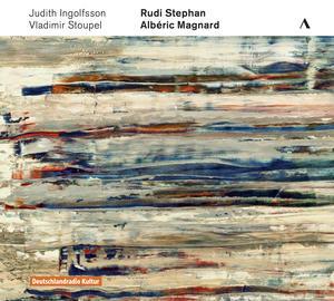 Concert-Centenaire - CD Stephan-Magnard