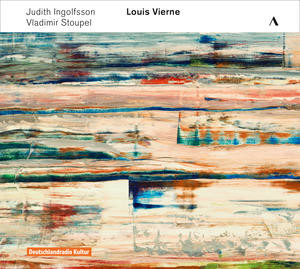 Concert-Centenaire - CD Vierne
