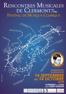 Clermont - Affiche