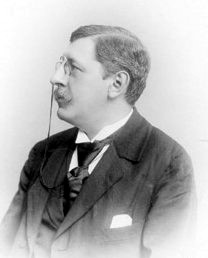 Felix Mottl