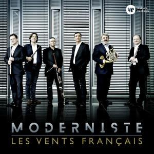 Quintette par Les Vents Français