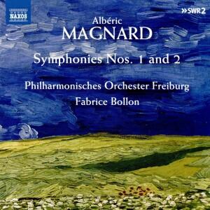 Symphonies par Bollon (N° 1 et N° 2)